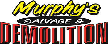 Murphy's Salvage & Demolition
